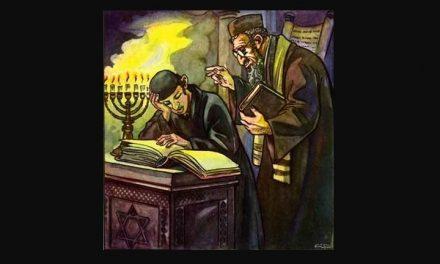 Cuvântul Sf. Ioan Gură de Aur despre iudei: popor blestemat ce se închină satanei, iar sinagoga lor este casă de desfrâu