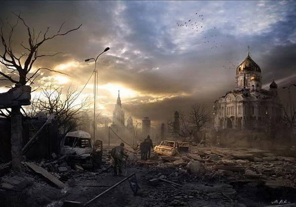 Vedenia Sfântului Ioan de Kronstadt despre ANTIHRIST, căderea în erezii, semnul fiarei, sfârșitul lumii …