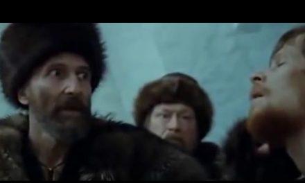 ŢARUL (film ortodox rusesc subtitrat în română)