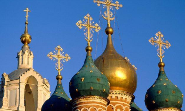 Episcopul Diomid (alături de mulţi alţii) către fraţii ortodocşi