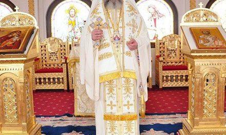 INOVAȚII BIZARE în ortodoxia contemporană