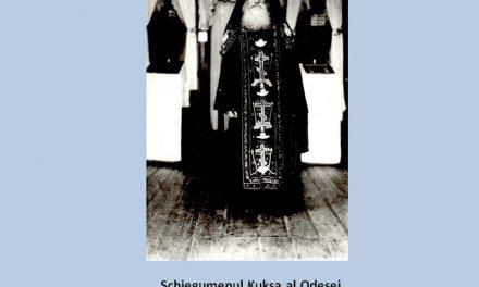 PROFEȚIA Cuviosului Kukșa al Odesei (1875-1964) despre SINODUL AL OPTULEA