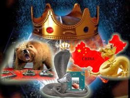 Profeția Părintelui Elpidie despre ultimele trei împărății ale lumii