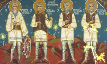 Conştiinţa ortodoxă – duşmanul de moarte al ecumeniştilor