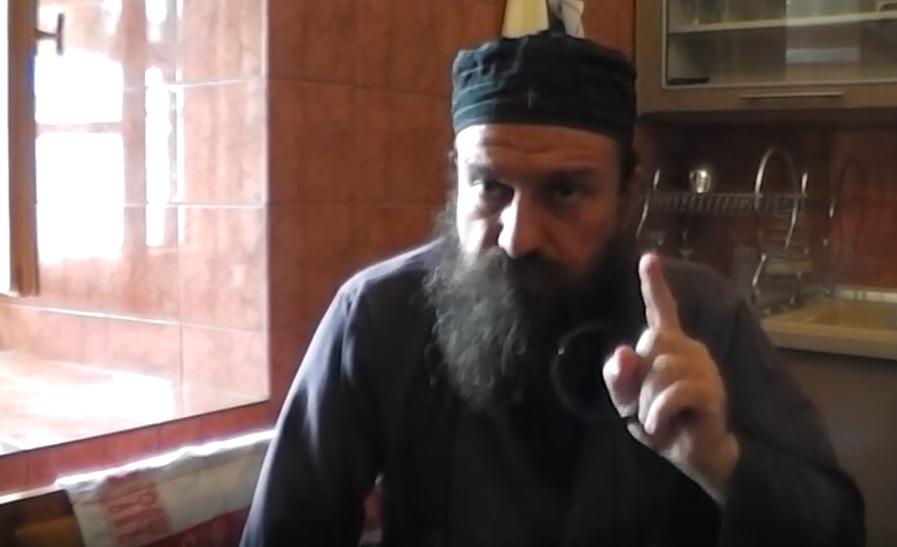 Interviul Pr. Matei Vulcănescu cu Gheron Sava Lavriotul (Sf. Munte Athos) despre problemele sinodului din Creta