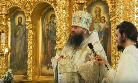 PS Longhin Jar – o nouă predică despre sinodul dinCreta – 7 ian 2017