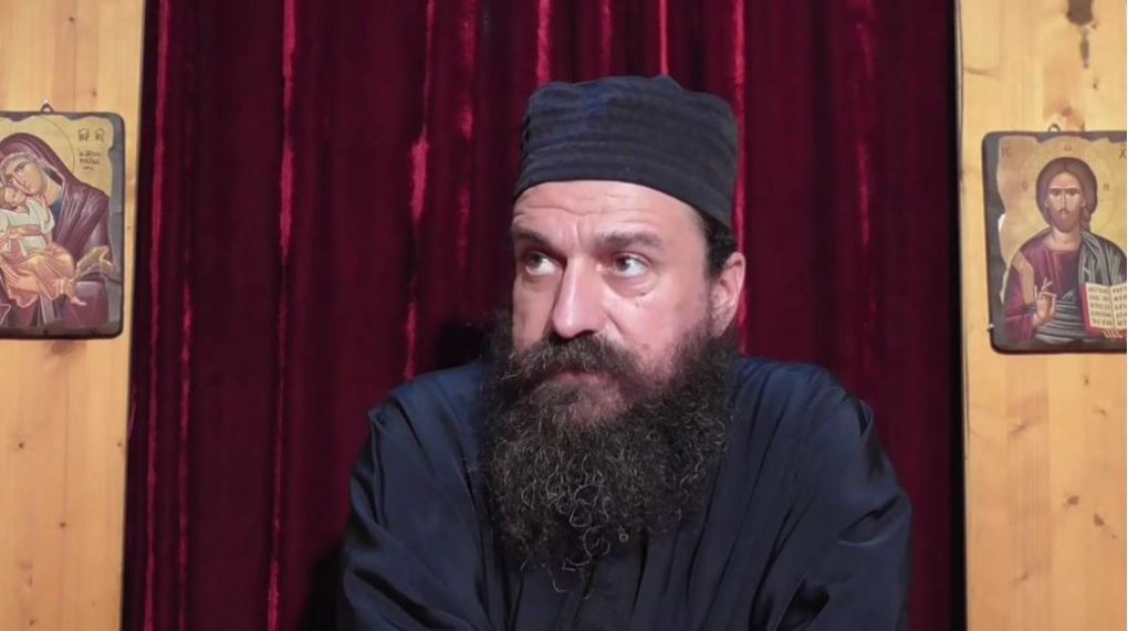 Gheron Sava Lavriotul – Mesaj legat de existența sau non existența Harului Sfântului Duh in Bisericile Ortodoxe Locale care au acceptat Creta