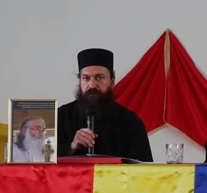 Conferință Gheron Sava – Rădeni, 19 ianuarie 2017