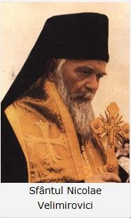 Explicarea Crezului, simbolul credinţei noastreortodoxe – Sf. Nicolae Velimirovici
