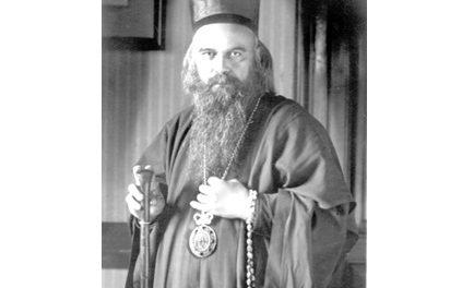Cuvinte actuale ale Sf. Nicolae Velimirovici: