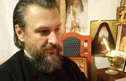 O decizie înțeleaptă. Scrisoarea Părintelui Claudiu Buză către PS Vincențiu Grifoni