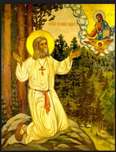 SINAXAR – 2 ianuarie: pomenirea celui între Sfinţi Părintelui nostru Silvestru, papă al Romei (314-335)
