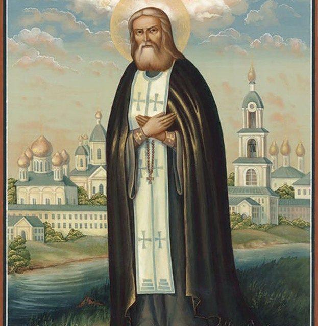 02/15 ianuarie – Sfântul Serafim de Sarov făcătorul de minuni