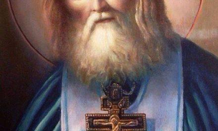 Sf. Serafim de Sarov – Despre dobândirea Duhului Sfânt