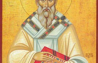 SINAXAR – 6 aprilie: pomenirea celui întru Sfinţi, Părintele nostru Eutihie, patriarhul Constantinopolului