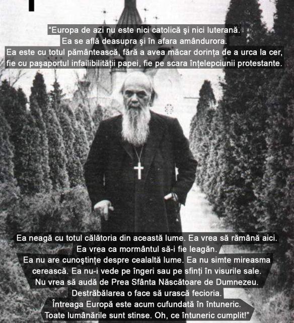 Întru această zi, pomenirea Sfântului Ierarh Nicolae Velimirovici (†18 martie 1956)