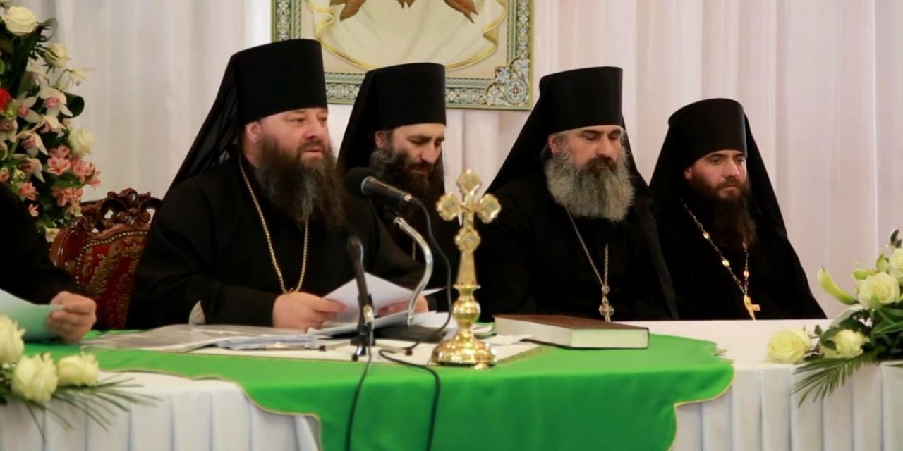 """PS Longhin (Jar): """"Să-l pomenesc [pe patriarhul Kirill] nu pot, pentru că nu ştiu cine e ortodox şi cine e catolic"""". Traducerea fragmentelor conferinţei recente."""