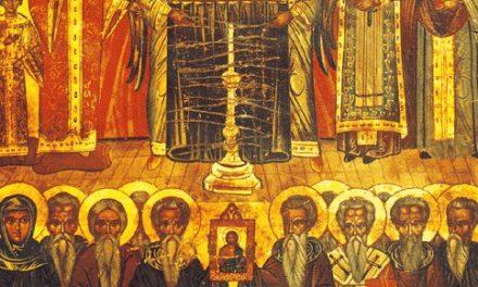 Cum să aperi credința ortodoxă în care te-ai născut, dar pe care n-ocunoști?!