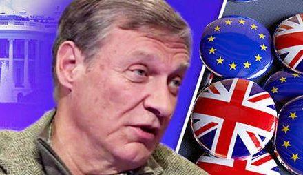 Ted Malloch, posibil ambasador al SUA la Bruxelles, desființează UE: Brexit-ul este doar ÎNCEPUTUL. Urmează destrămarea Uniunii Europene