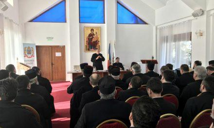 INCREDIBIL – Patriarhia organizează cursuri pentru preoții care îi VOR JUDECA ÎN CONSISTORIILE EPARHIALE PE MĂRTURISITORI