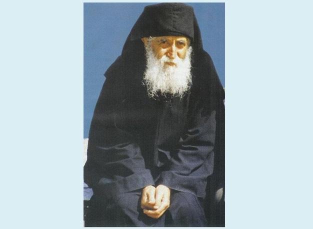 POSTUL CU MĂRIME DE SUFLET – Sfântul Paisie Aghioritul