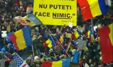 Deșteaptă-te române din somnul cel de moarte ! ! !