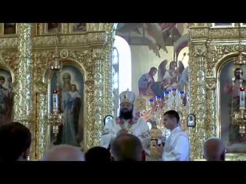 P.S. Longhin de Bănceni – Nu voi recunoaşte acest sinod viclean şi tâlhăresc!