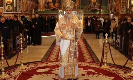 Episcopia Sloboziei și Călărașilor atacă preoții și mirenii antiecumeniști numindu-i răzvrătiți, tulburați și sectari.