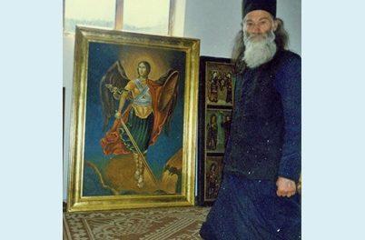 """Părintele Justin: """"Închidem porțile mănăstirii, rămânem în Biserica noastră și nu îi mai pomenim! Ei se rup singuri de la Biserică, nu noi""""."""