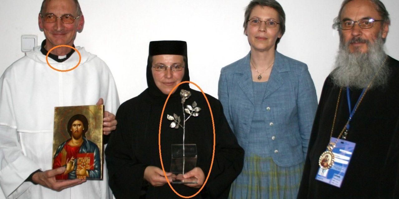Cele 13 maici de la Văratec nu au fugit, ci au fost alungate de către conducerea ecumenistă a mănăstirii
