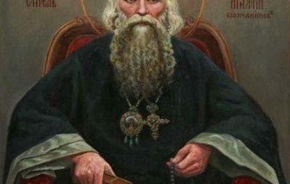 Sfântul Ignatie Briancianinov, Experiențe ascetice