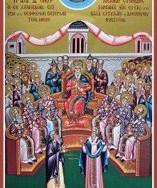 Întrebări și răspunsuri despre monofiziți și copți