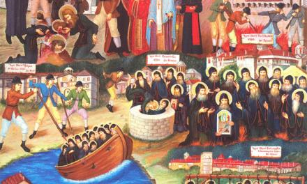 Monahii atoniţi care nu recunosc Sinodul din Creta sunt alungaţi din aşezămintele lor