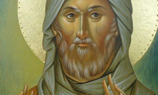 Învăţăturile Sfântului Efrem Sirul despre păcatul protopărinţilor Adam şi Eva şi despre izgonirea lor din Rai