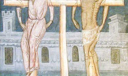 SINAXAR – 3 mai: pomenirea Sfinților Mucenici Timotei și Mavra, soția lui (†295)