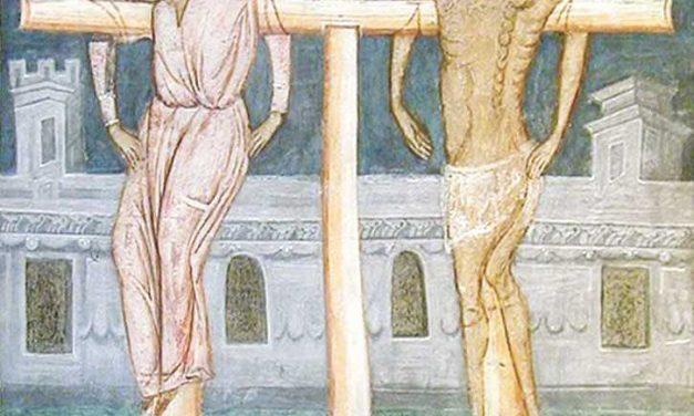 Luna mai în 3 zile: pomenirea Sfinților Mucenici Timotei și Mavra, soția lui (†295)