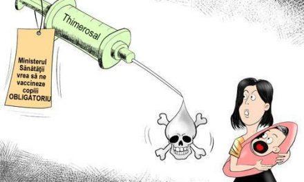 Persoanele vaccinate cu VACCINUL ANTI-VARICELĂ răspândesc BOLI INFECȚIOASE