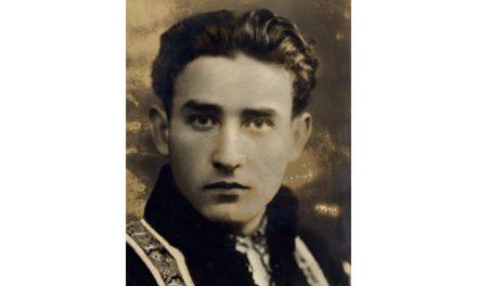 """Astăzi se împlinesc 69 de ani de când Valeriu Gafencu a trecut la Domnul. """"Nu fericirea cu orice preț, ci sfințenia cu orice preț."""""""