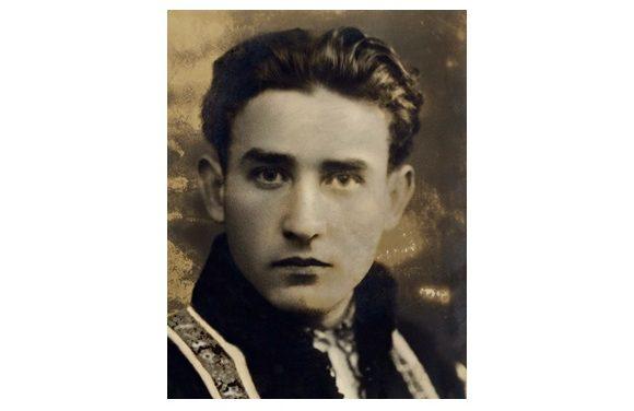 """Astăzi se împlinesc 67 de ani de când Valeriu Gafencu a trecut la Domnul. """"Nu fericirea cu orice preț ci sfințenia cu orice preț."""""""