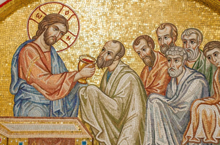 SINAXAR – 1 septembrie: începutul Indictionului, adică al noului an bisericesc