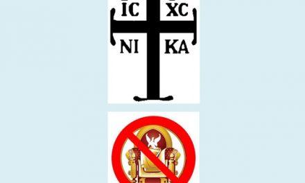 """Sinaxa panortodoxă care va condamna """"Sinodul"""" din Creta"""