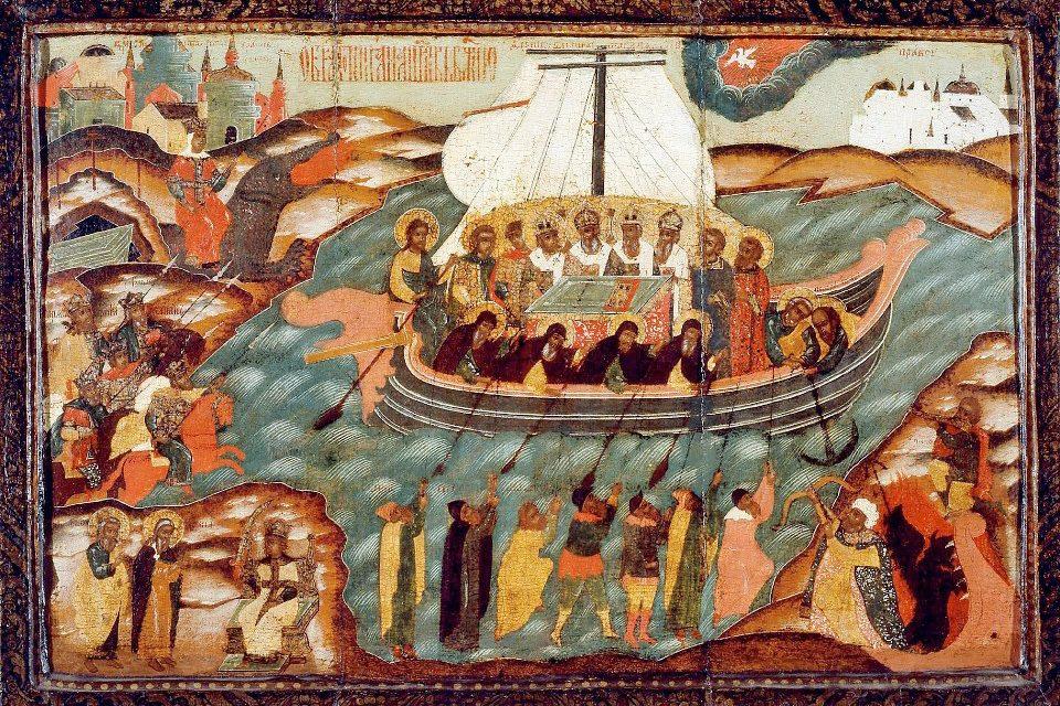 Învăţătura Bisericii despre părtăşia cu ereticii. Rămânerea în comuniune cu ecumeniştii – argumente şi contraargumente