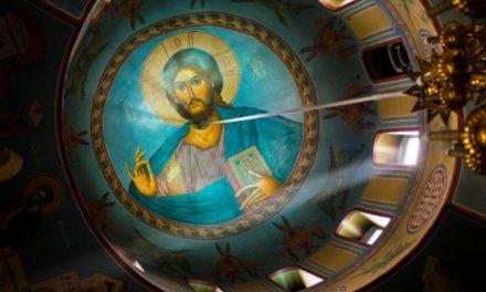 Cu Hristos e pe viaţă şi pe moarte…