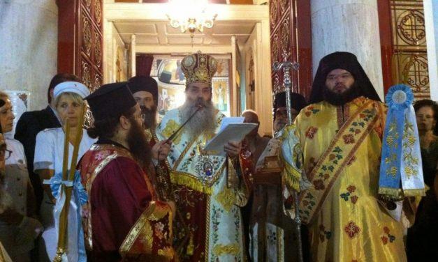 PSEUDO-SINODUL din CRETA (hotărârile sale și cei de acord cu ele) va fi dat ANATEMA în Duminica ORTODOXIEI
