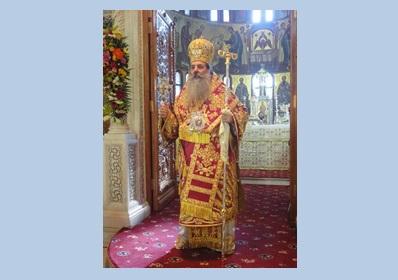 Mâine în Duminica Ortodoxiei va fi dat ANATEMA sinodul tâlhăresc din Creta și cei ce primesc și pun în practică hotărârile lui