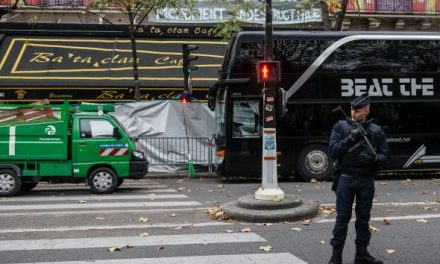 Q.E.D.: Pașii premergători impunerii CIPULUI – S-a identificat problema. Deoarece grănicerii europeni utilizează un sistem care nu permite verificarea bazelor de date biometrice, teroristilor le-au reusit atentatele