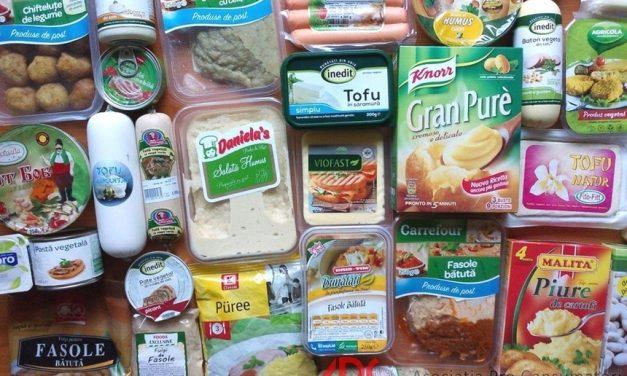 În loc să se ia măsuri pentru interzicerea lor, APC transmite avertismente cumpărătorilor asupra nivelului ridicat de chimicale din produsele de post de pe piaţă