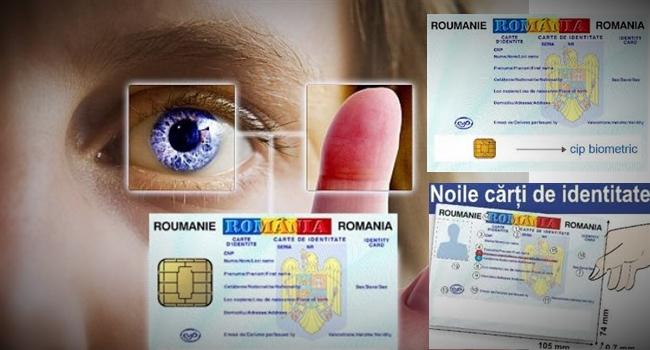 Buletinul biometric = lepădare de Hristos! Fraților să nu ne amăgim, singura alternativă este REFUZUL!