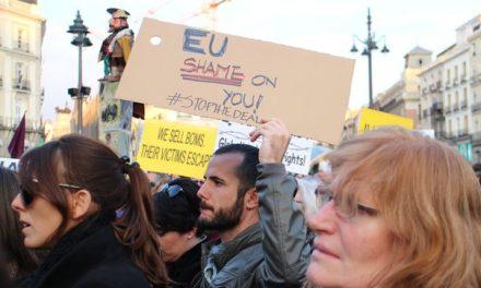 Jos UE! 14 motive pentru. Planul B.