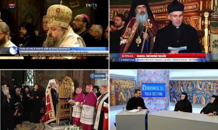 """Feriți-vă de emisiunile radio-TV așa-zis """"creştine și spirituale"""""""
